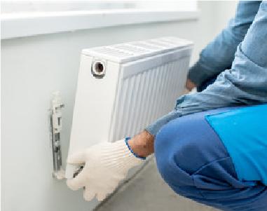 Gardès & Laroche propose l'installation de système de chauffage