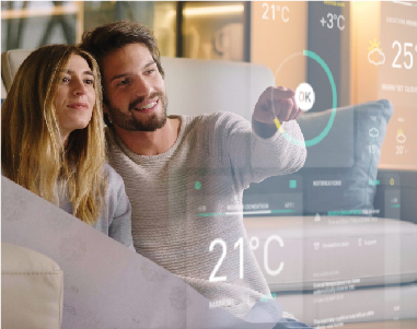 Gardès & Laroche met tout en oeuvre pour votre confort avec l'installation de climatisation