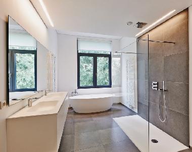 Gardès & Laroche offre son expérience dans l'installation de sanitaire